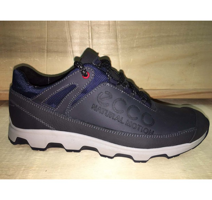 Кроссовки Ecco Natural Motion 10s-blue