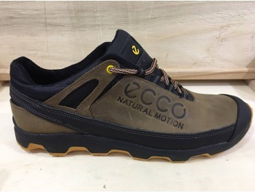 Кроссовки Ecco Natural Motion 10s-olive